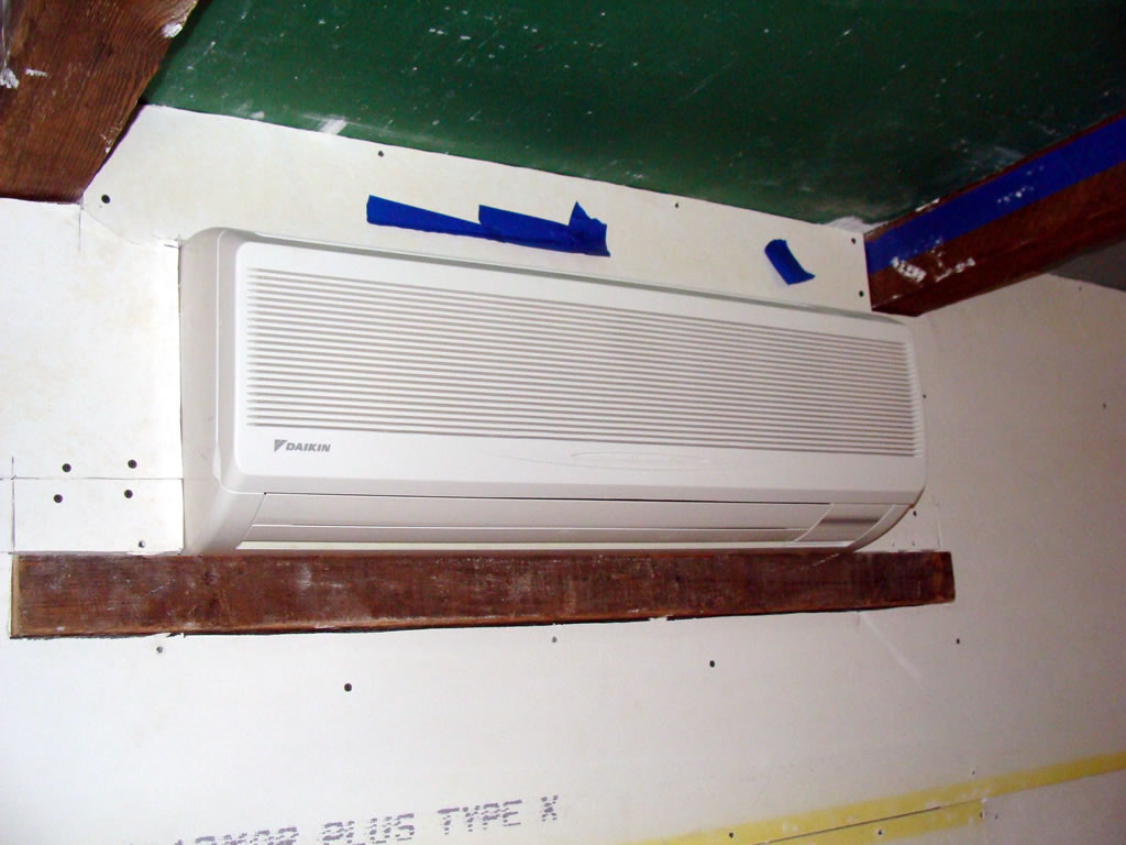 Details about DAIKIN VRV III S Ductless Mini split heat pump Heating  #0C1C78