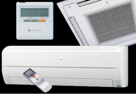 Ny Nj Ductless Air Conditioning Service Maintenance