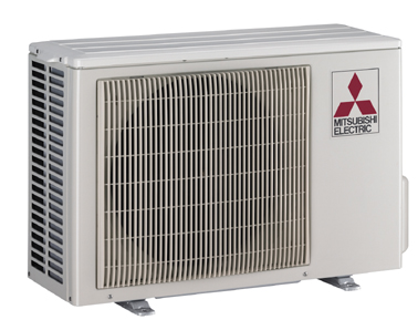 Mitsubishi Air Conditioning Contractor Ductless And