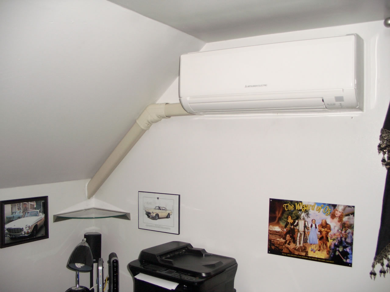 Pin Mitsubishi Wall Mounted Air Conditioning Units on Pinterest #946E37