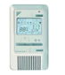 DAIKIN AC BRC2A71 simlified wired remote control