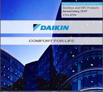 Daikin 2014 general catalog