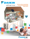 Daikin Altherma brochure