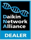 Authorized Daik Dealer