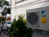 Daikin 24FTXS24LVJU outdoor unit