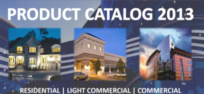 Daikin 2013 product catalog