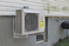 Fujitsu 9RLS 26 seer ductless split air conditioner