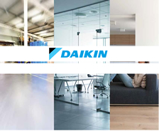 Daikin general catalog
