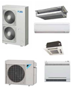 Daikin multi-split air conditioning