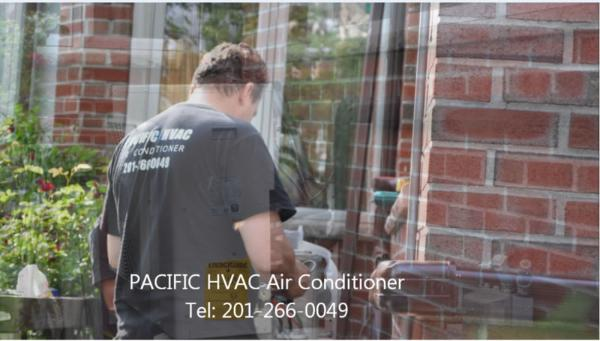 Located in Englewood NJ, HVAC contractor service in NY & NJ